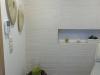 Wandverkleidung Giallo Venezia gerillt