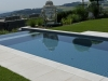 Pool in Giallo Venezia Outdoor