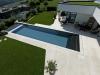 Pool & Terrasse in Giallo Venezia Outdoor