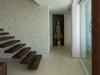 Wandverkleidung Giallo Venezia gespalten & Boden Giallo Venezia Indoor